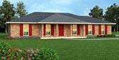 House Plan 65989