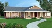 House Plan 65991