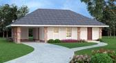 House Plan 65992