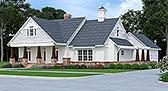 House Plan 65999