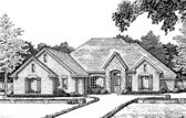 Plan Number 66004 - 2473 Square Feet
