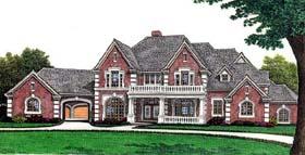 House Plan 66010