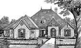 House Plan 66016