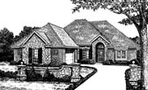Plan Number 66019 - 1795 Square Feet