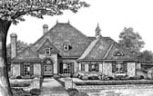 House Plan 66052