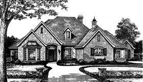 Plan Number 66071 - 3012 Square Feet