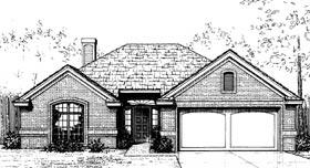 House Plan 66075