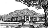 Plan Number 66091 - 2606 Square Feet