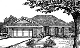 House Plan 66094