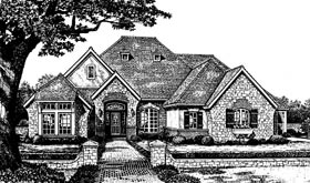 House Plan 66102