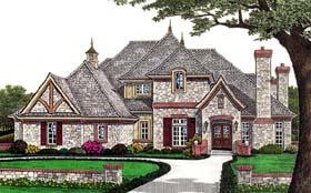 House Plan 66110