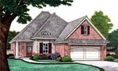 Plan Number 66119 - 1806 Square Feet