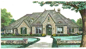 Plan Number 66121 - 2927 Square Feet