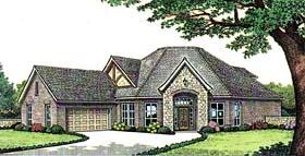 House Plan 66123