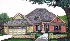 House Plan 66134