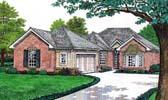 House Plan 66137