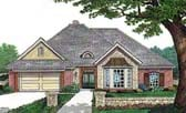 Plan Number 66138 - 2470 Square Feet