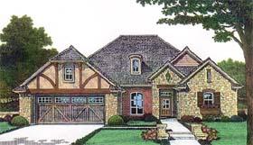 House Plan 66139
