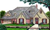 Plan Number 66142 - 3941 Square Feet