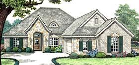 House Plan 66152