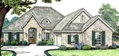 Plan Number 66152 - 1640 Square Feet