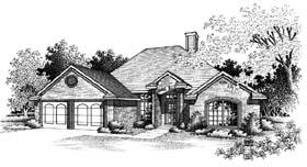 House Plan 66162