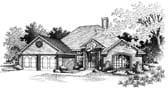 Plan Number 66162 - 1691 Square Feet