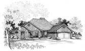 Plan Number 66164 - 2035 Square Feet
