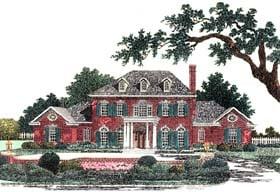 House Plan 66169