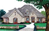 Plan Number 66172 - 3528 Square Feet