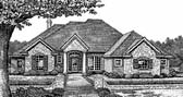 Plan Number 66189 - 2215 Square Feet
