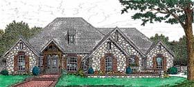 House Plan 66200