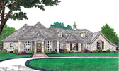 House Plan 66210