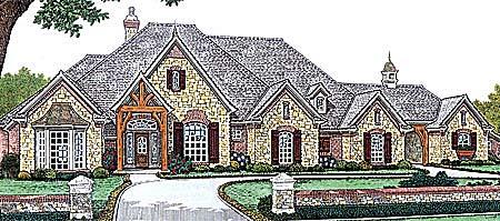 House Plan 66234
