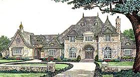 House Plan 66236