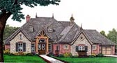 House Plan 66255
