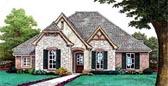 House Plan 66259