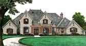 House Plan 66267