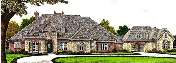 House Plan 66283