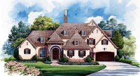 House Plan 66435