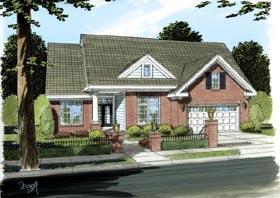 House Plan 66452