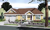 House Plan 66496