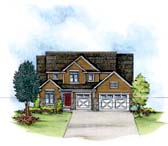 House Plan 66579