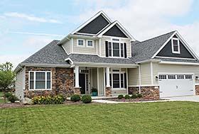 House Plan 66610