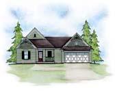 House Plan 66612