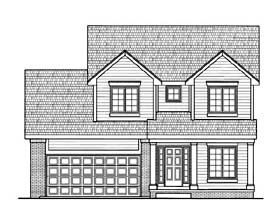House Plan 66643