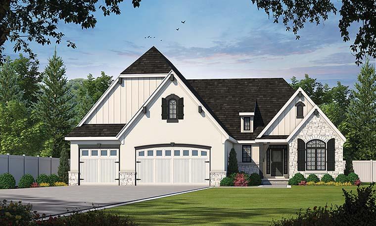 House Plan 66655