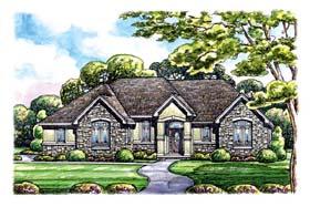 House Plan 66658