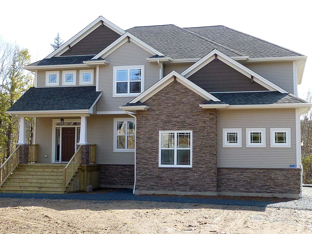 House Plan 66664