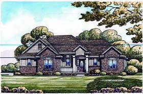 House Plan 66666